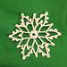 Snowflake #29 pattern