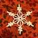 Snowflake #31 pattern