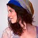 Melt Slouch Hat pattern