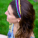 Quick Fancy Headbands pattern