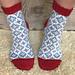 Vägvarda Socks pattern