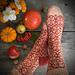 Summer Memories Socks pattern