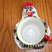 Chicken Coaster pattern