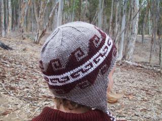 Chullo Hat Pattern