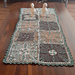 Janice Table Runner pattern