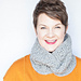 Fiona Cowl pattern