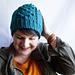 Tamzin Hat pattern