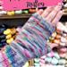 Fantastic Fingerless Mittens pattern