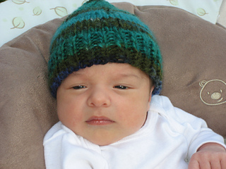 Evan Hat 2