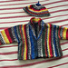 Mexicali Baby Olé pattern