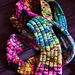 Klee Scarf pattern