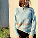 The Mistral Sweater pattern