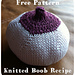 Customisable knitted boob / breast recipe pattern