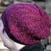 Brilthor - Beaded slouch hat pattern