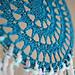 Bloom Mandala: Centerpiece or Dreamcatcher pattern