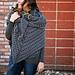 Weekend Blanket Wrap pattern