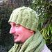 Lukey Longer Hat  pattern