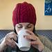 Winter Brew Hat pattern