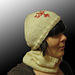 Sheik Hat and Cowl pattern