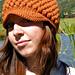 The Sans Limites Hat pattern