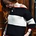 The Slammer Sweater pattern