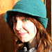 The Flapper Hat pattern