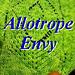 Allotrope Envy pattern