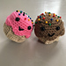 Mr. & Mrs. Cupcake pattern