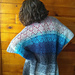 Lucy's Kimono pattern