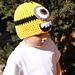 Minion Hat pattern