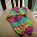 Socks pattern