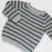 Texture & Stripes pattern