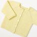 Buttercup Cardigan pattern