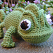 Chameleon Sidekick pattern