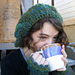 Cosy & Comfy Hat and Fingerless mittens pattern