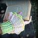 Fontayne Cuffs pattern
