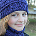 Asperous Hat and Cowl pattern