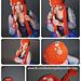 Frozen Inspired Princess Anna Hat pattern