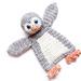 Baby Penguin Mini Ragdoll pattern