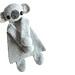 Koala Ragdoll pattern
