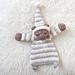 Baby Sleepy Bear mini Ragdoll pattern