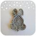 Little Christmas Bell (Christmas CAL #2) pattern