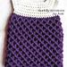 Diamond Dress pattern