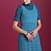 Harmony Dress pattern