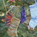 Mini Socks pattern
