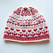 Ebba  Hat pattern