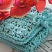 Lily Crochet Hook Organizer pattern