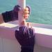 Alternating Current Flip-top mitts pattern