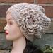 Fiona Slouchy Beanie pattern