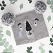 Crying Koala Hat pattern